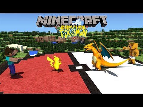 🔴 U POTRAZI ZA 1 GEN STARTERIMA - Minecraft Pixelmon 🔥|| Instagram: gachetos || ROAD TO 6K