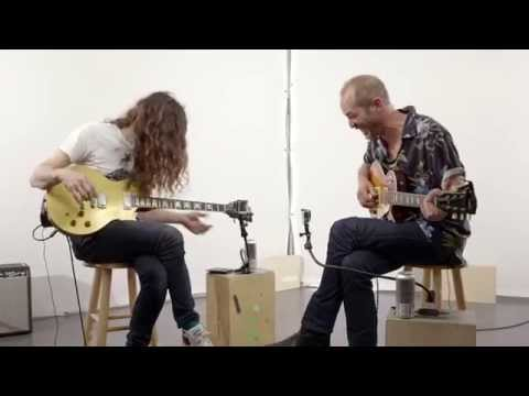 Guitar Power ep. 3 featuring Kurt Vile
