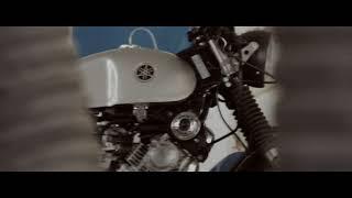 BIKE PORN Yamaha XV 750