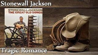 Watch Stonewall Jackson Tragic Romance video