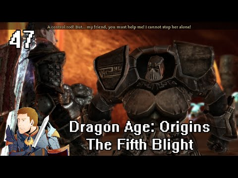Dragon Age: Origins (Xbox 360) - The Fifth Blight Part 47