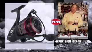 NEW for 2016 - PENN Fierce II Reels