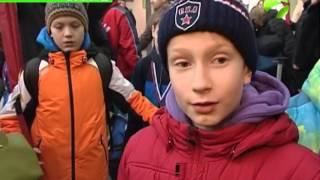 Юные хоккеисты Ямала одержали 5 побед подряд