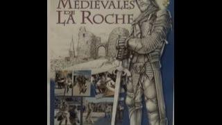 Journées Médiévales de La Roche en Ardenne