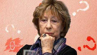 Как в 63 года Лия Ахеджакова наконец обрела свое счастье