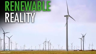 Canada's politicians chase renewable fantasies instead of fossil fuel realities