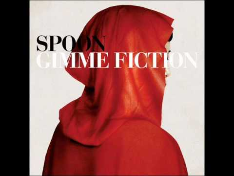 Spoon - I Turn My Camera On
