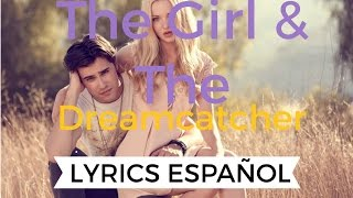 The Girl And The Dreamcatcher (Dove Cameron) - Make You Stay /Coming Soon / Próximamente / LYRICS