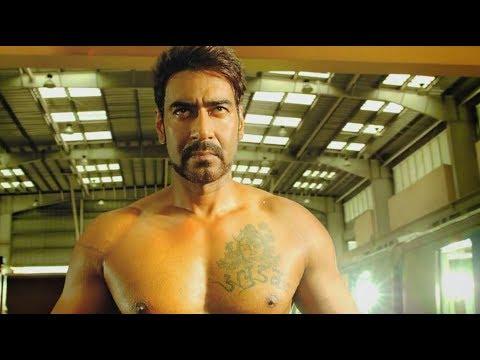 Action Jackson 2014 Full Hindi Movie  Ajay Devgan - Blockbuster