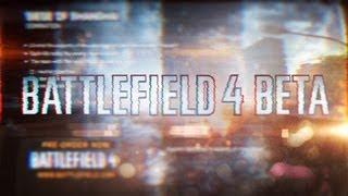 Battlefield 4 BETA / Ultra Settings / Gameplay 1080p HD