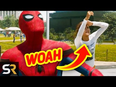 10 Times Superheroes Broke Their Own Rules