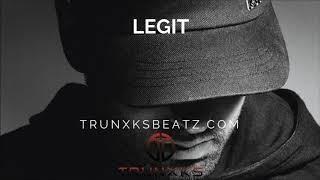 Legit (Eminem   Joyner Lucas   Logic Type Beat) Prod. by Trunxks