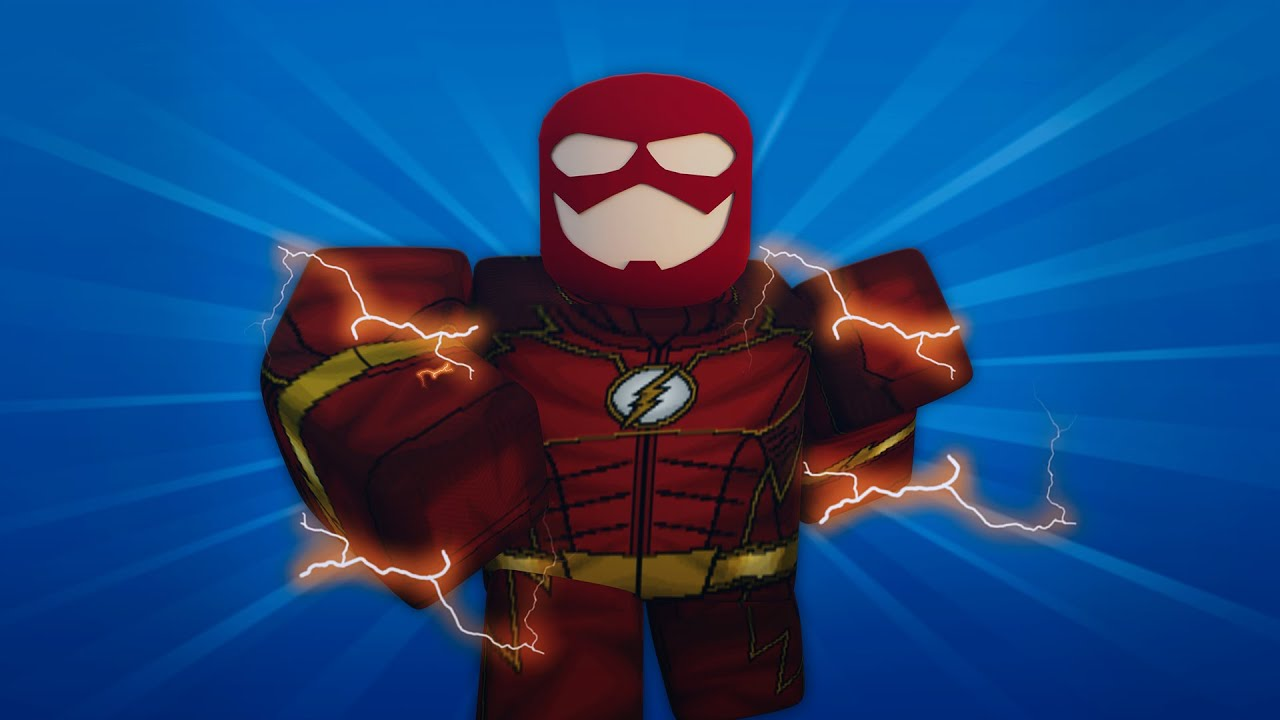 Download FLASHTIME Is INSANE In Speedster League