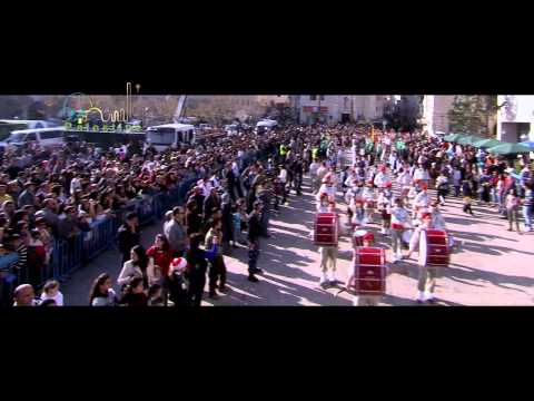 Travel Palestine - Rediscover Your Senses