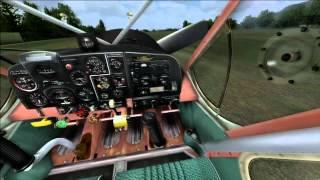 Wilga+FSX+7WA3+Airtrack