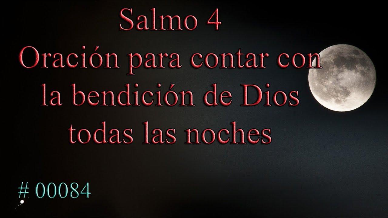 Salme 4