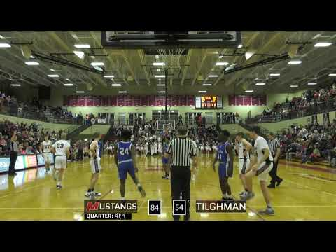 McCracken County Vs. Paducah Tilghman