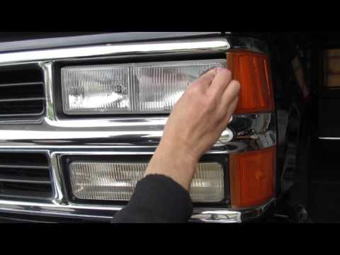 How to Restore Plastic Headlights with Baking Soda