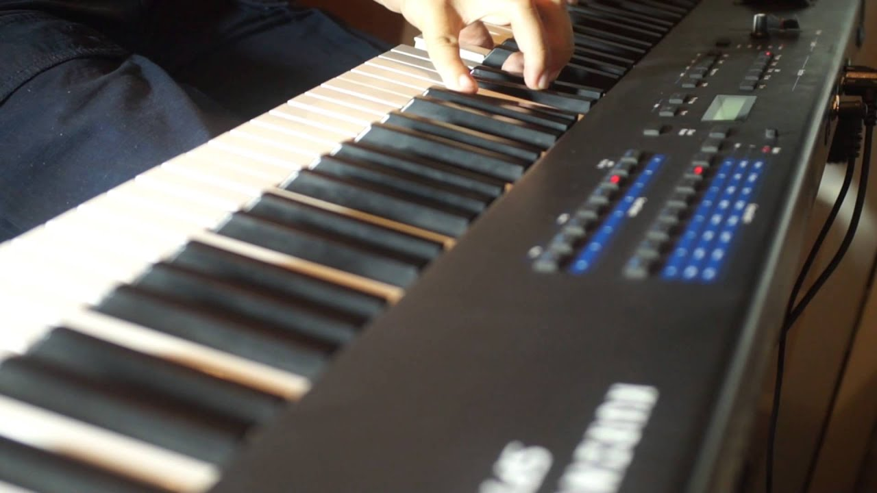 Kurzweil's sp4-8 is the modern successor to the best selling sp88/x, which famously combined world-class kurzweil sound. 7/4/2011. (17 of 18 customers found this review helpful). 4. 0. Kurzweil sp4-8 88 key stage piano. Do not buy!!!