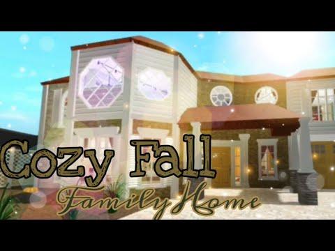 Cozy Fall Family Home House Tour