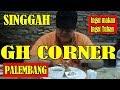 Nasi Goreng Kambing di GH CORNER Palembang dan di cabang GH CORNER lain di seluruh Indonesia