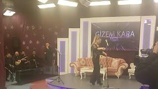 Gizem Kara Show Canlı Vatan Tv