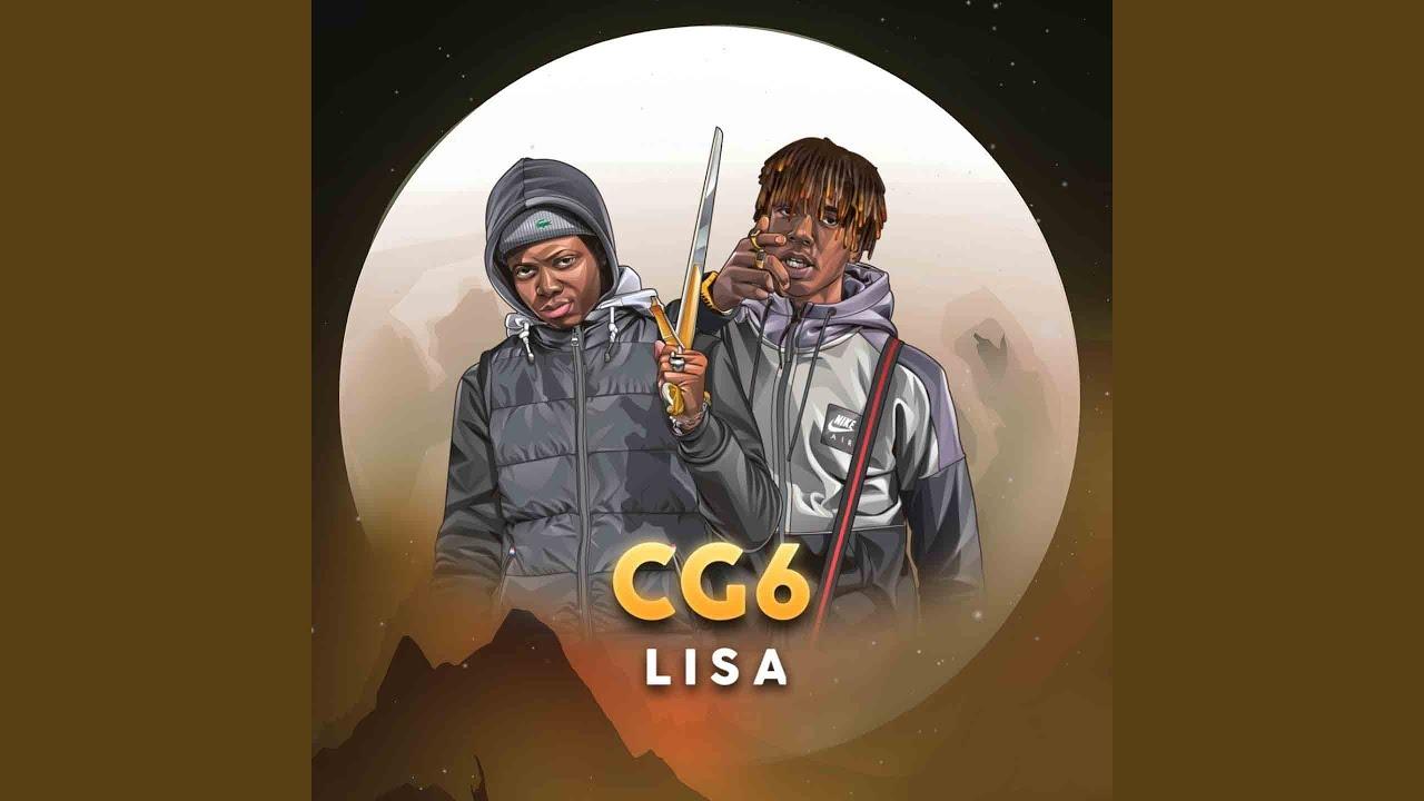 cg6 lisa
