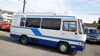 For Sale: 1993 Toyota Coaster …