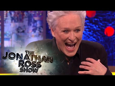 Glenn Close's Terrifying Cruella de Vil Laugh - The Jonathan