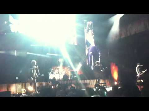 Beside You- 5 Seconds Of Summer/ Camden/Philly 09/04/15