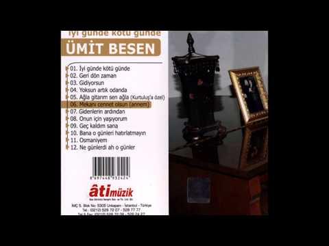 Ümit Besen - Osmaniyem