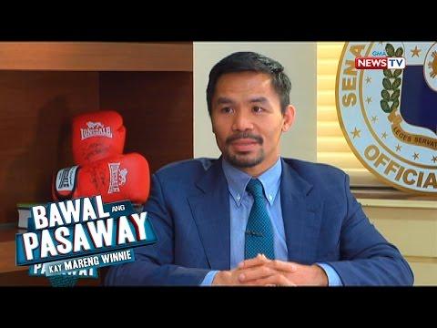 Dating Ni Pacquiao Manny Buhay Ang