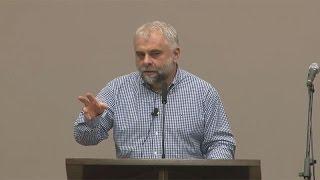 Vladimir Pustan | 11. De ce atâtea culte creștine? | Probleme discutabile | 01-mar-2015