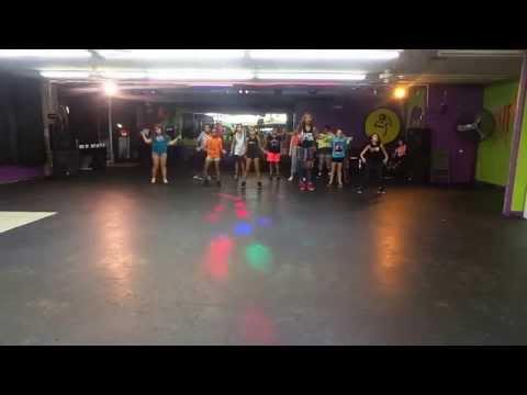 Thriller Choreography w/ music