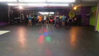 Thriller Choreography w/ music