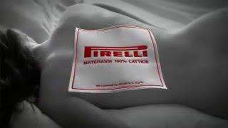 Atelier Materassi Pirelli 100 Lattice Naturale Youtube