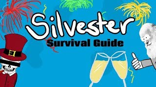 Silvester - Tommys seriöse Survival Guides