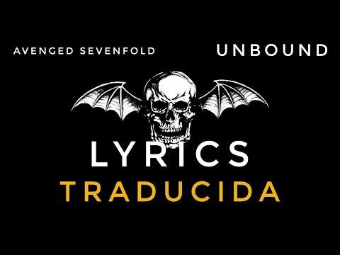 Avenged Sevenfold - Unbound (Lyrics | Letra)
