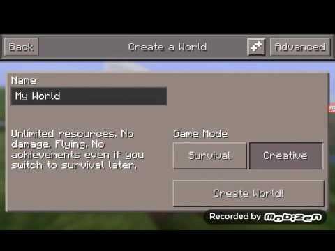 Minecraft onama