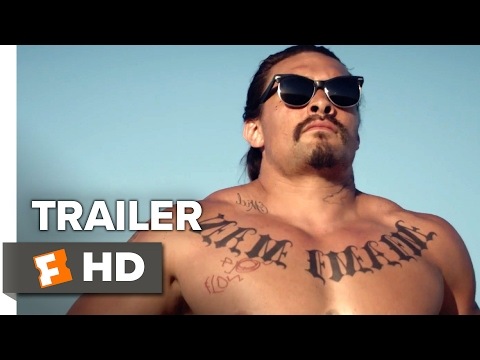 Thumbnail: The Bad Batch Trailer #1 (2017) | Movieclips Trailers