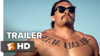 The Bad Batch Trailer #1 (2017) | Movieclips Trailers.mp3