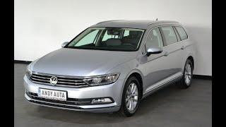 Video prohlídka: Volkswagen Passat – 2016 – 18576