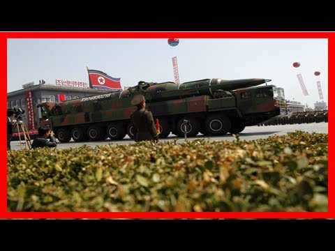 North korea's nuclear weapons aimed only at u.s – diplomat - TV ANNI