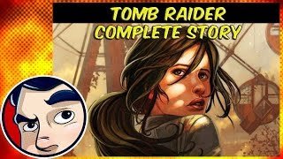 "Tomb Raider ""Lies and Secrets"" - Complete Story"