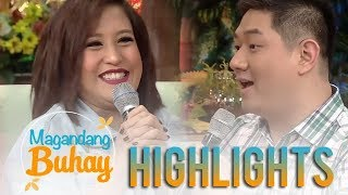 Magandang Buhay: Momshie Jolina is happy with her fate