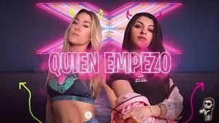 J mena ft Cazzu - Quien empezo (Remix) Fer Palacio