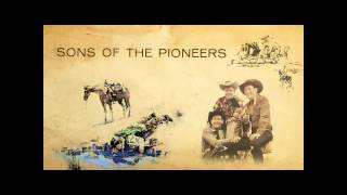 Sons of the Pioners - (Down the Trail) To San Antone YouTube Videos