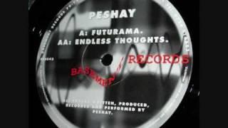 Peshay - Futurama