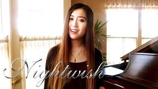 Ghost Love Score - Nightwish (Cover by Jenn)