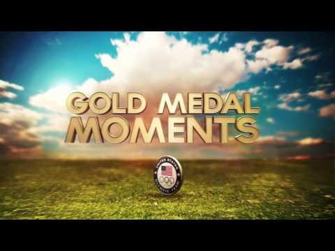 Gold Medal Moments   Rulon Gardner
